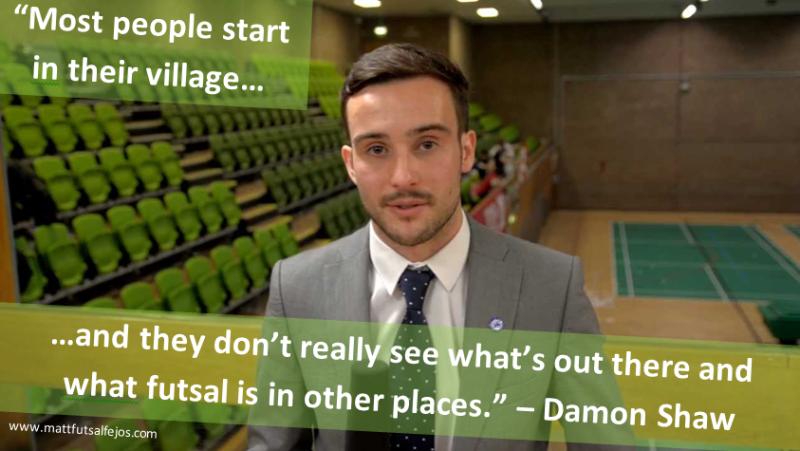 Damon 1