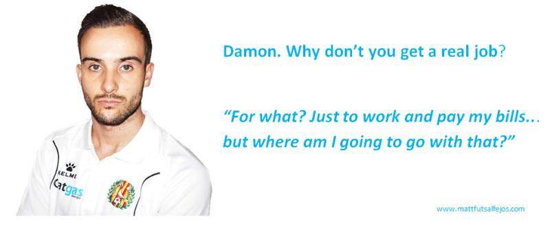 Damon 2