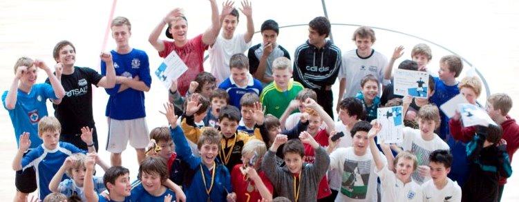 Futsal Community