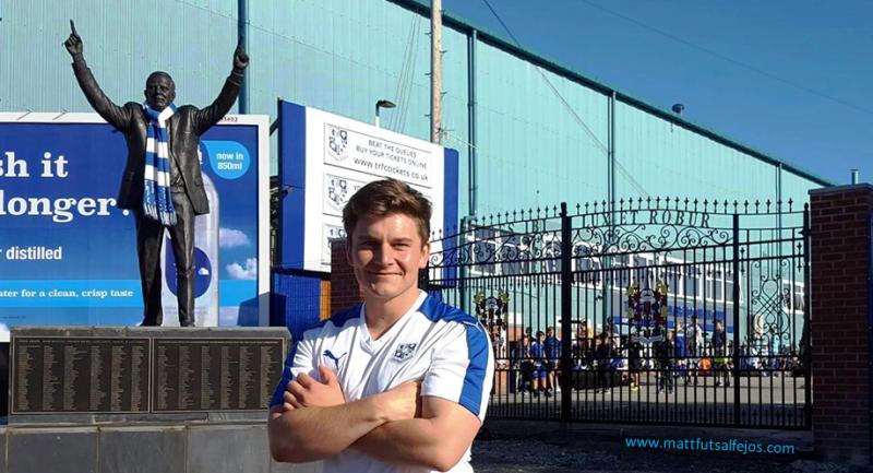 Coach Futsal Professional Club 1 Profile