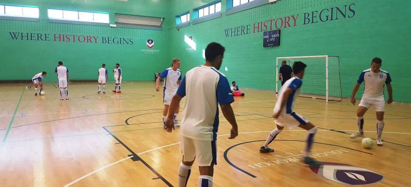 loughborough-university-futsal-tranmere-rovers-national-league